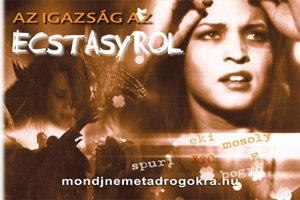 A drog hivatalos weboldala