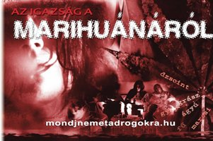 a drog hivatalos weboldala)
